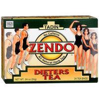 Tadin Zendo Dieters Tea Bags