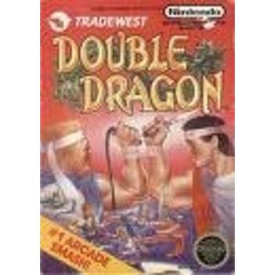 Tradewest Double Dragon