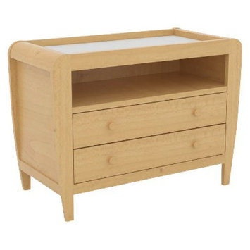Lolly & Me McKinley Combo Changer Dresser - Natural