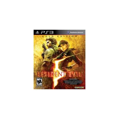 Capcom Resident Evil 5 Gold Edition