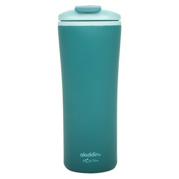 Aladdin Recycle & Recyclable Travel Mug - Teal (16oz.)