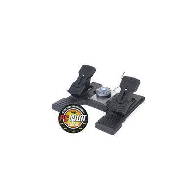 Saitek Industries Saitek Pro Flight Rudder Pedals