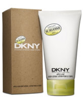 DKNY Be Delicious Women's Apple A Day Body Lotion