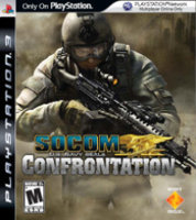 Sony SOCOM: Confrontation - Game Only