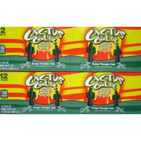 7up 7-UP Cactus Cooler Soft Drink, 12-Ounce (Pack of 24)