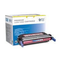 Elite Image Laser Cartridge, 10000 Page Yield, Magenta