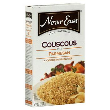 Near East Couscous Mix Parmesan
