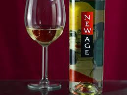 New Age White Wine