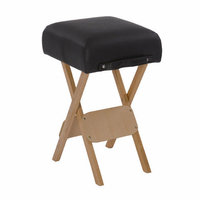 Sierra Comfort Folding Massage Stool