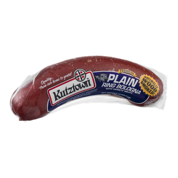 Kutztown Plain Ring Bologna
