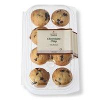 Archer Farms Mini Chocolate Chip Muffins 8 ct
