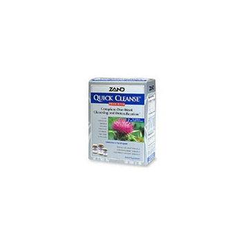 Zand 40578 1 x Kit Quickcleanse Program