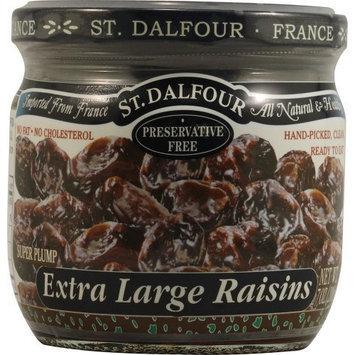 St Dalfour St. Dalfour Extra Large Raisins (6x7OZ )