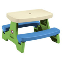 Little Tikes EA Easy Store Jr. Table