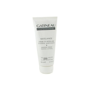Gatineau Mateliance Massage Cream (Salon Size) - 200ml/6.7oz