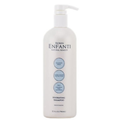 Bioken Enfanti Hydrating Shampoo 32.0 oz (1 Liter)