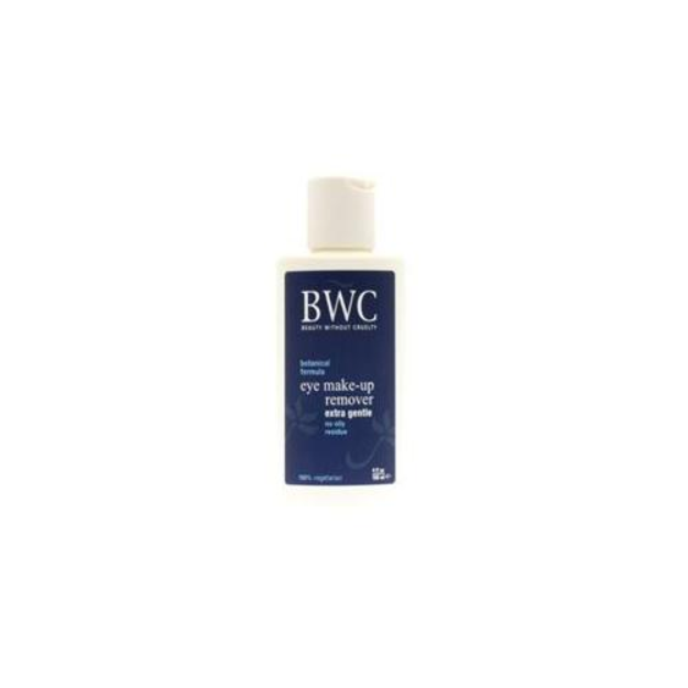 Beauty Without Cruelty Eye Make-Up Remover