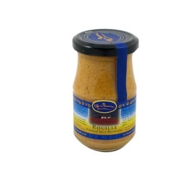 Spicy Mayonnaise (Rouille) By Life in Provence