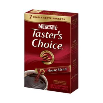 Tasters Choice Taster's Choice Nescafé Packets, 7 ct