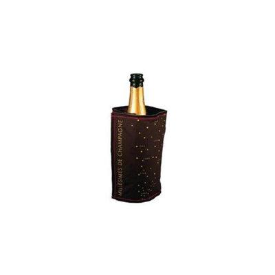 World Cuisine 95089-2 Champagne Bubbles Wine Cooler