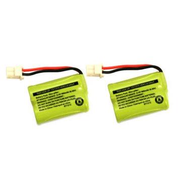 VTech Vtech 89-1356-01 (2-Pack) Telephone Batteries