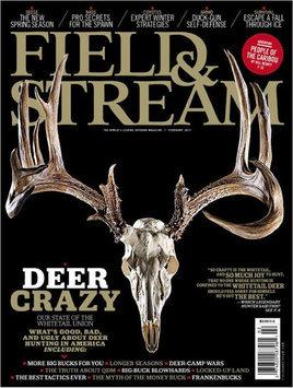 Kmart.com Field & Stream Magazine - Kmart.com