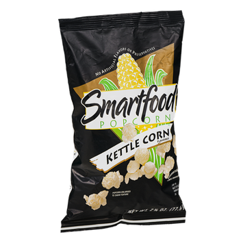 Smartfood® Kettle Corn Popcorn