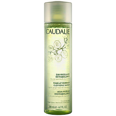 Caudalie Makeup Remover Cleansing Water