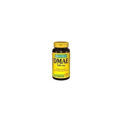 Good 'N Natural - DMAE 100 mg. - 100 Capsules