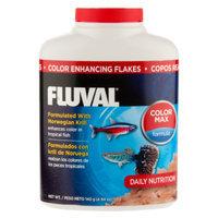 FluvalA Color Enhancing Flake Fish Food