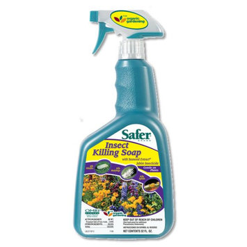 Woodstream Insect Killing Soap Rtu Spray