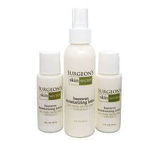 Surgeon's Skin Secret Beeswax Home & Go Pack