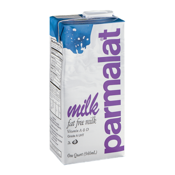 Parmalat Fat Free Milk Vitamin A&D