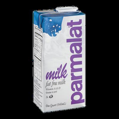Parmalat Fat Free Milk Vitamin A&D