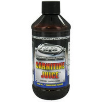 Suplemental Training Systems Carnitine Juice, Tangerine, 225 Ml
