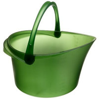 Casabella 36016 Eclipse 2.5-Gallon Bucket