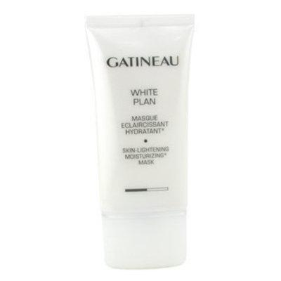 Gatineau White Plan Skin Lightening Moisturizing Mask 75ml/2.5oz