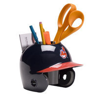 MLB Desk Caddy Cleveland Indians - School Supplies