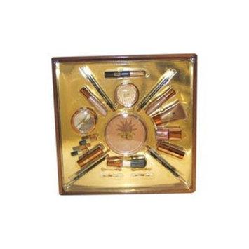 Sunkissed 15749 Women Bronzing Powder Set by Active Cosmetics