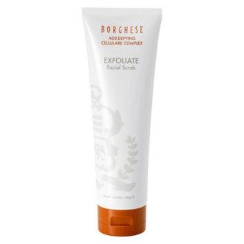 Borghese Age-Defying Cellulare Complex Exfoliate Facial Scrub - 4.2 oz