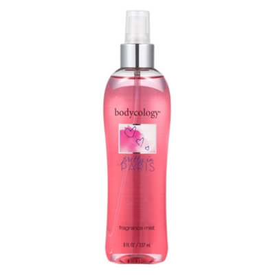 Bodycology Fragrance Mist, Pretty in Paris, 8 fl oz