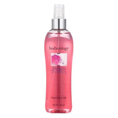 Bodycology Fragrance Mist, Pretty in Paris, 8 fl oz