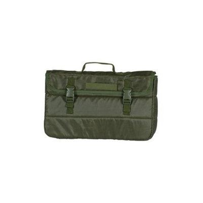Fox Outdoor Enhanced Padded Laptop Computer Case, Olive Drab 099598544076