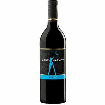 Night Harvest Merlot Wine