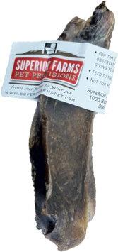 Natural Animal Nutrition Superior Farms Venison Scapula Dog Chew
