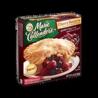 Marie Callender's Microwaveble Cherry Berry Pie