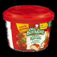 Chef Boyardee Cheese Ravioli