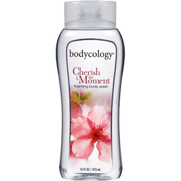 Bodycology Foaming Body Wash Exotic Cherry Blossom