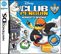Disney Interactive Club Penguin: Elite Penguin Force: Herbert's Revenge