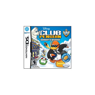 Disney Interactive Club Penguin: Elite Penguin Force: Herbert's Revenge